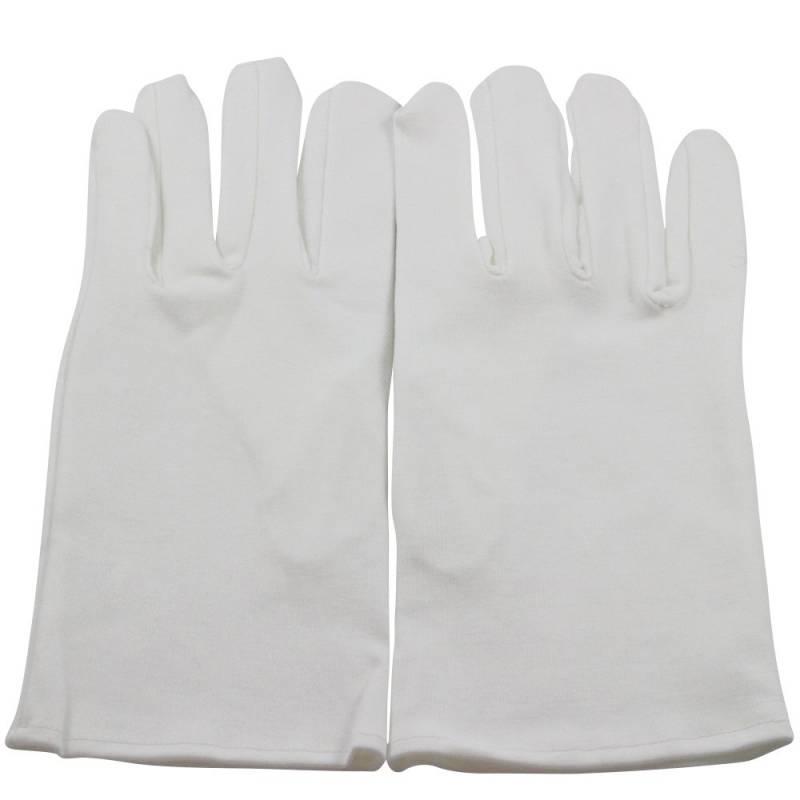 gant coton pour soins des mains en compl ment des cr mes hydratantes. Black Bedroom Furniture Sets. Home Design Ideas